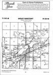 Map Image 002, Hubbard County 2000